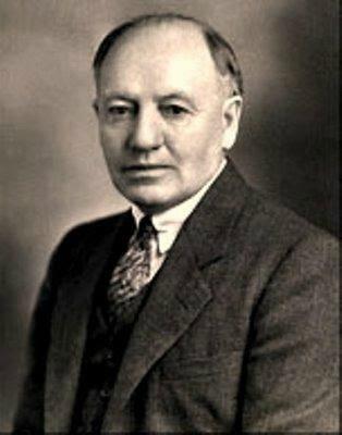 Dr. Blair T. Spalding