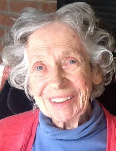 Gloria Ericson