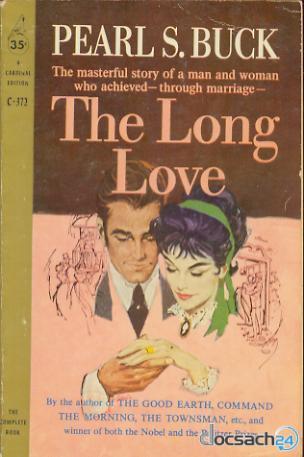 Tình yêu sau cùng