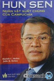 HUN SEN – Nhân vật xuất chúng của Campuchia