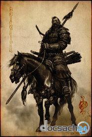 Thành-Cát-Tư-Hãn và đế quốc Mông Cổ