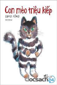 Con mèo đã sống một triệu lần