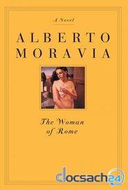 Cô gái thành Rome