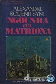Ngôi nhà của Matriona