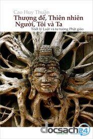 Thượng đế, Thiên nhiên, Người, Tôi & Ta