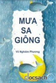 Mưa Sa Giông