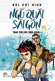 Năm Sài Gòn