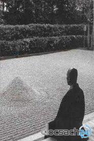 Mối tình của vị cao tăng chùa Shiga